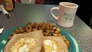 The Friendly Toast Opens in Downtown Burlington