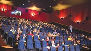 Best movie theater