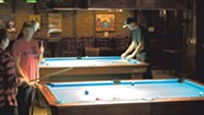Best place to play pool