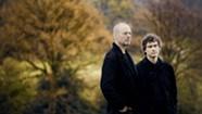 Mark Padmore & Paul Lewis