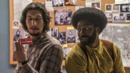 Movie Review: Spike Lee Scores a Hit With the Funny, Provocative 'BlacKkKlansman'