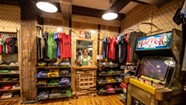 T-Shirt Boutique Solid Threads Finds a Home in Vermont