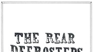 Album Review: The Rear Defrosters, 'Gentleman Farmer'