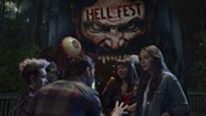 Movie Review: A Carnival of Scares Yields Few Genuine Shudders in the Slasher 'Hell Fest'