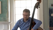 Composers Erik Nielsen, Evan Premo, Kyle Saulnier Premiere New Works