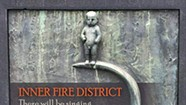 Album Review: Inner Fire District, 'There Will Be Singing About the Dark Times'