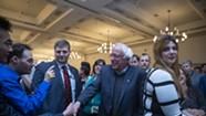 Bernie Sanders Raises Nearly $1 Million in Under Six Weeks
