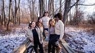 Amerykanka Bring Eastern European Folk Music to Burlington