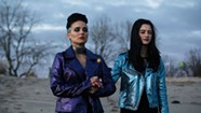 Movie Review: Natalie Portman's Over-the-Top Performance Is the Best Thing About 'Vox Lux'