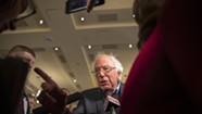 Sanders Apologizes to 'Mistreated' Women on His 2016 Campaign Staff