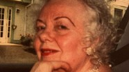Obituary: Elizabeth Hampel, 1927-2018