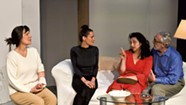 Theater Review: 'The Clean House,' BarnArts Center for the Arts