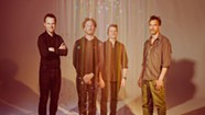 A Guided Tour Through Guster's New Album, 'Look Alive'
