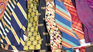 Middlebury's Beau Ties Collars the Market on Dapper Neckwear