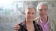 Peter and Meg Walker: A Landscape Architect and an Artist Still at Work