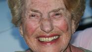 Obituary: Zelda Lee Glazier, 1924-2019
