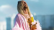 Movie Review: Matthew McConaughey Revels in the Role of a Buzzed Bard in 'The Beach Bum'