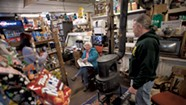 New Owners at Ripton Store Find Their Rural Groove