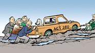 Act 250 Revamp Mired in Montpelier Quagmire