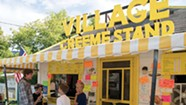 Bristol's Village Creeme Stand Is an Iconic Stop for Soft-Serve