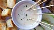 Global Comfort Food Meets American Classics at Rutland's Table 24