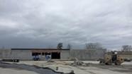 Hannaford Begins Work on New Store in Former Kmart Plaza