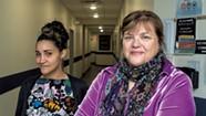 Burlington Screens Arrestees for Substance Use Disorders