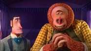 Movie Review: Laika's Latest Animation 'Missing Link' Comically Explores a Generational Divide