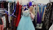 Stuck in Vermont: Plato's Closet Prom Dress Benefit for Camp Ta-Kum-Ta