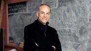Prizewinner Marcelo Gleiser Bridges Science and Spirituality