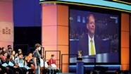 Meet Scripps Spelling Bee Pronouncer Jacques Bailly