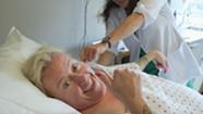 Stuck in Vermont: Screening for Skin Cancer With Diane Sullivan