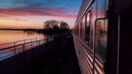 Hop Aboard the Champlain Valley Dinner Train for a Taste of Vermont