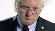 Comedian James Adomian on Parodying Bernie