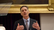 Conflicting Stories: As Staff Shifts, Shumlin Confronts Questions