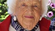 Obituary: Dorothy Leonard Bodette, 1915-2019