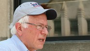 Sanders' Shifting Stance on Super PACs