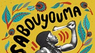 Album Review: Sabouyouma, 'Sabouy'