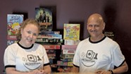 Gaming Is on the Menu at the Boardroom, Coming Soon to Burlington