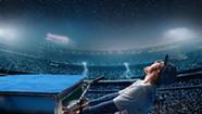 Movie Review: 'Rocketman' Celebrates Elton John's Music Without Elton John Singing