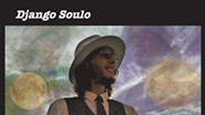 Django Soulo, 'Alone Together'