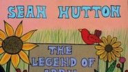 Sean Hutton, 'The Legend of April Country'