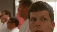 Jesse Eisenberg Learns 'The Art of Self-Defense' in a Brilliant Dark Comedy