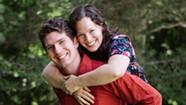 Wedding Announcement: Nicholas Pierce and Julia Luckett Cox