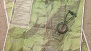 Basic Map & Compass Navigation