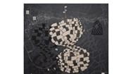Art Review: 'Sarah Amos: Unique Multiples,' BCA Center
