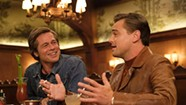 Quentin Tarantino's Brilliant Nostalgia Trip Takes Viewers 'Once Upon a Time ... in Hollywood'