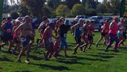 Trapp Cabin 5K, 10K & Half Marathon