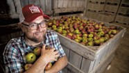 Follow the Locals: Citizen Cider's Kris Nelson on Enjoying Autumn in Vermont