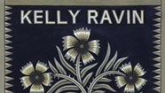 Kelly Ravin,<i> County Tracks</i>